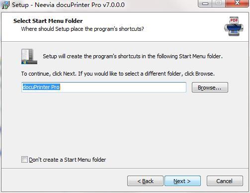 Neevia PDFdesktop截图