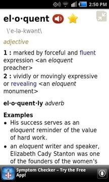 Dictionary截图5