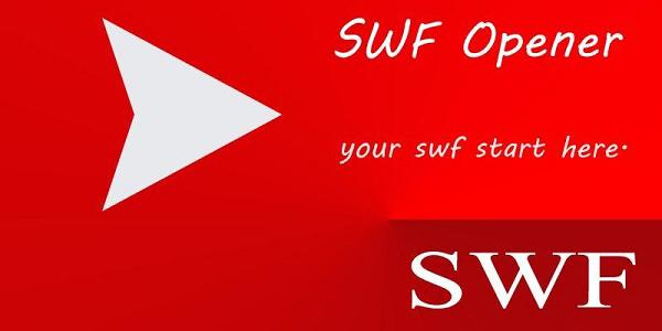 SWF播放器截图
