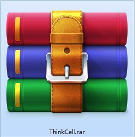 Think Cell截图
