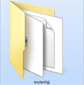 去水印图片整理工具截图