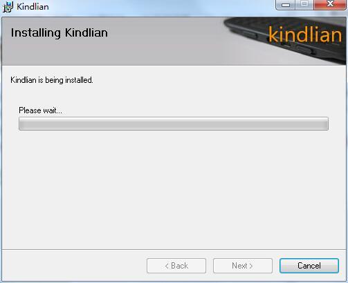 Kindlian截图