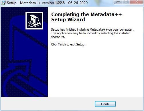 Metadata++截图