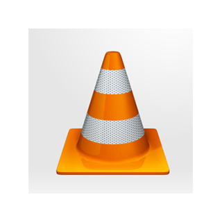 VLC media player(VideoLAN)LOGO