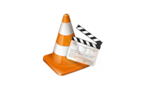 VLC media player(VideoLAN)段首LOGO
