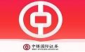 中银国际证券通达信网上交易新一代系统段首LOGO