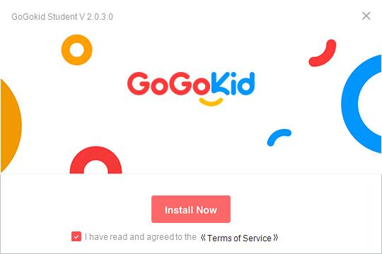 gogokid学习端截图