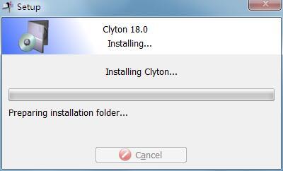 Gammadyne Clyton截图