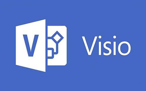 Microsoft Visio段首LOGO