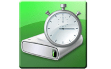 CrystalDiskMark(硬盘检测东西)段首LOGO