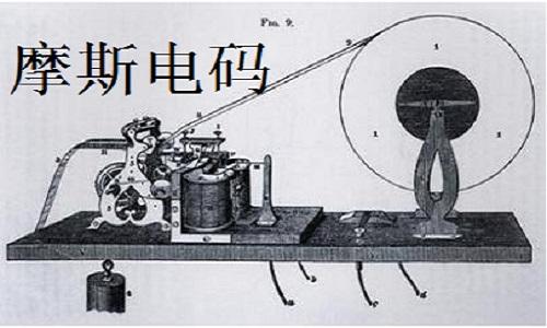 摩斯电码:Morse Code截图