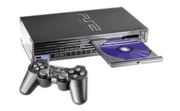 PS2模拟器段首LOGO