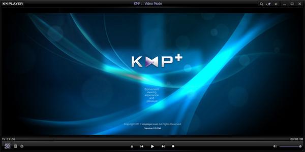 KMPlayer截图