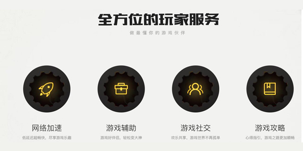 腾讯游戏平台