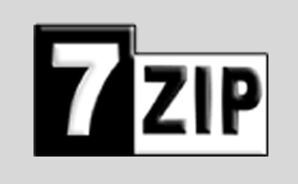 7-Zip(64位)段首LOGO