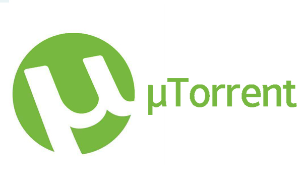 uTorrent段首LOGO