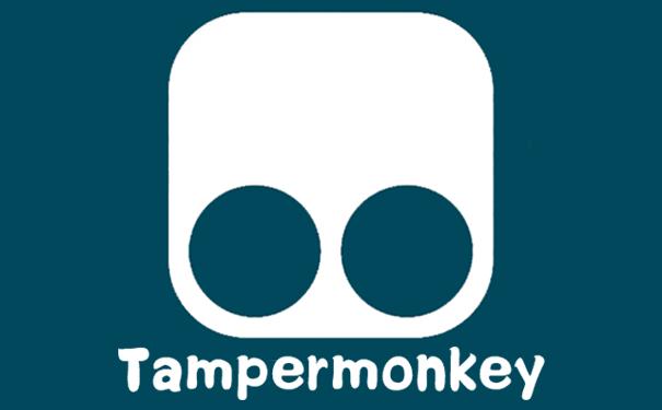 Tampermonkey段首LOGO