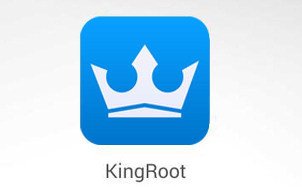 kingroot段首LOGO