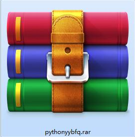 python音樂播放器截圖