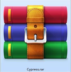 Cypress截图