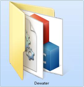 Dewater截图