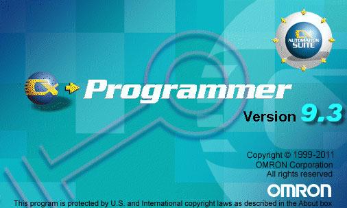 欧姆龙plc编程软件截图