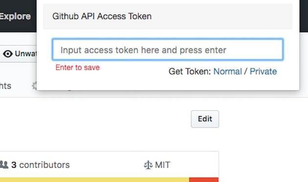 GitZip for github截图1