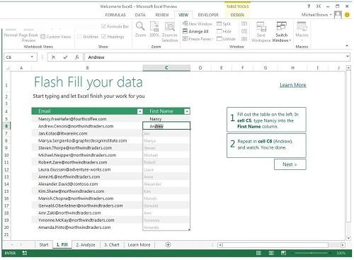 Excel表格下载器截图