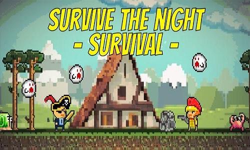 像素生存游戏2截图
