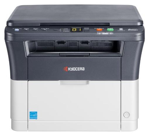 京瓷Kyocera ECOSYS FS-1020MFP 驱动截图1