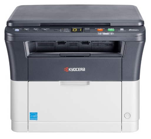 京瓷Kyocera ECOSYS FS-1020MFP 驱动截图