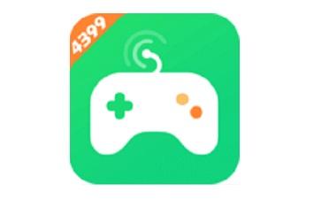 4399在线玩段首LOGO