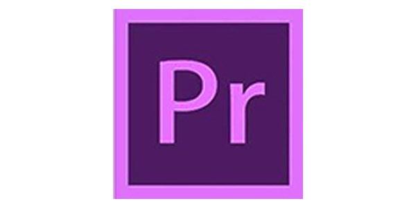 Adobe Premiere Pro CS6段首LOGO