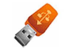 USBoot(U盘启动盘制作白菜注册送网址大全2020)LOGO