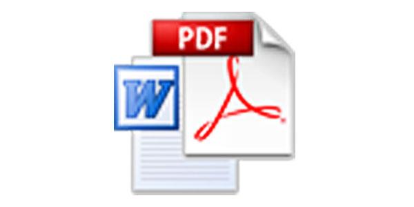 PDF虚拟打印机段首LOGO