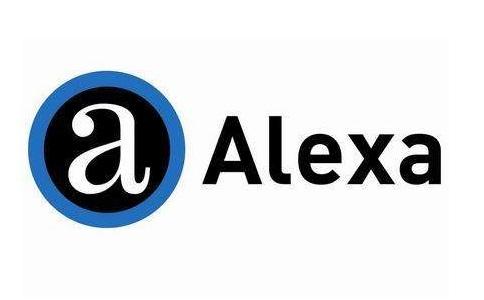 alexa查询系统段首LOGO