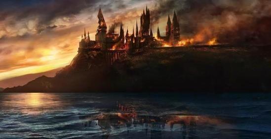 哈利波特:魔法觉醒截图