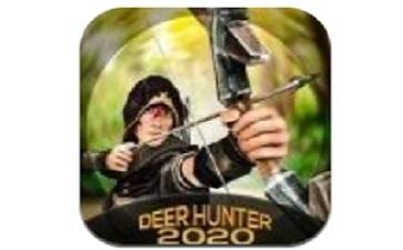 狂野丛林狩猎段首LOGO