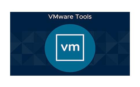VMware Tools段首LOGO