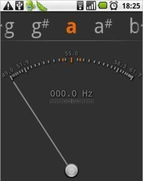 gStrings调音师截图