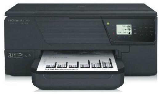 惠普HPOfficejetPro3610驱动截图
