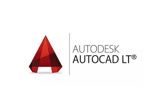 AutoCAD2018段首LOGO