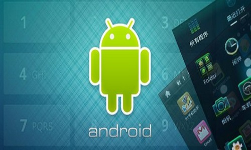 eclipse android adt截图