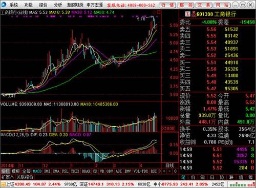 宏源证券增强版截图1