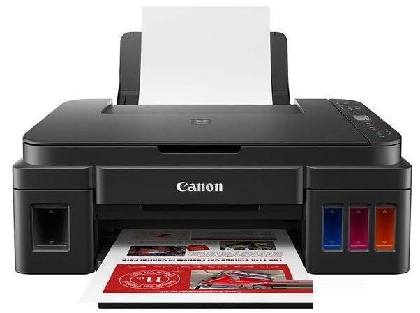 佳能Canon PIXMA G2810 驱动截图