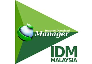 internet download manager(IDM下载器)LOGO