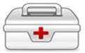 360急救箱(360系统急救箱)段首LOGO