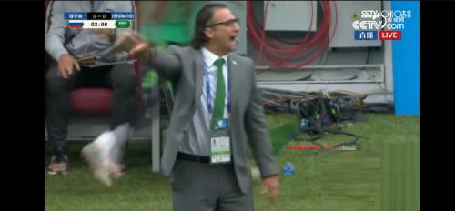 咪咕视频怎么看世界杯