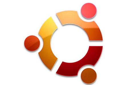 Ubuntu Server 64bit段首LOGO