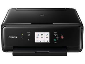 佳能CanonPIXMATS6120驱动截图